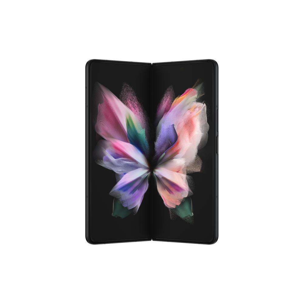 Smartphone Samsung Galaxy Z Fold 3 Negro / 256 Gb / Liberado image number 1.0