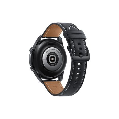 Smartwatch Samsung Galaxy Watch 3 Mystic Black / 8 Gb