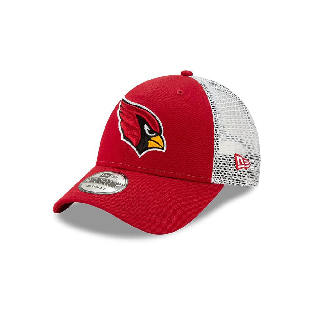 Jockey New Era 940 Arizona Cardinals image number 0.0