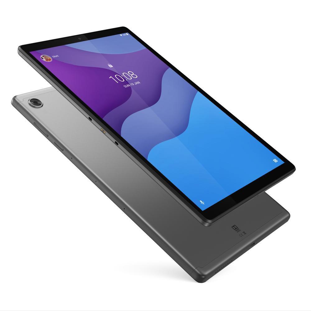 "Tablet Lenovo Smart Tab M8 + Base / Iron Gris (metal) / 2 Gb Ram / 8"" Hd image number 2.0"