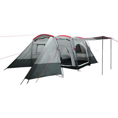 Carpa National Geographic Cng801 / 6-8 Personas