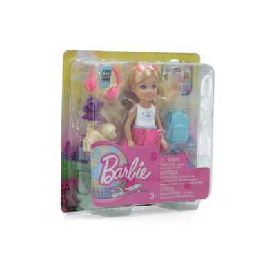 Muñeca Barbie Explora Y Descubre