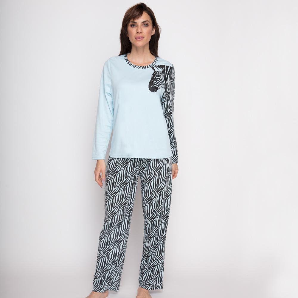 Pijama  Mujer Intime image number 0.0