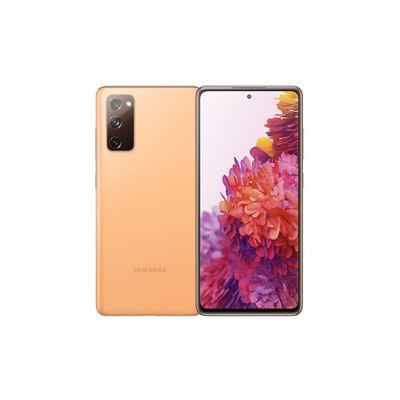 Smartphone Samsung S20 Fe Cloud Orange / 128 Gb / Liberado