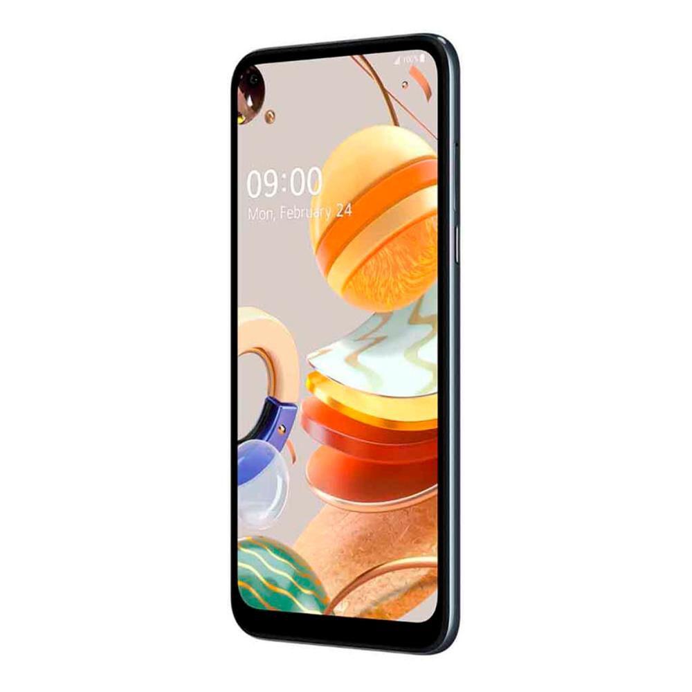 Smartphone Lg K61 128 Gb Bundle / Claro image number 9.0