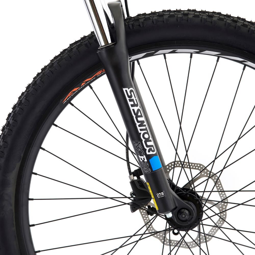 Bicicleta Mountain Bike Bianchi Sx Aggressor Hyd / Aro 27.5 image number 2.0