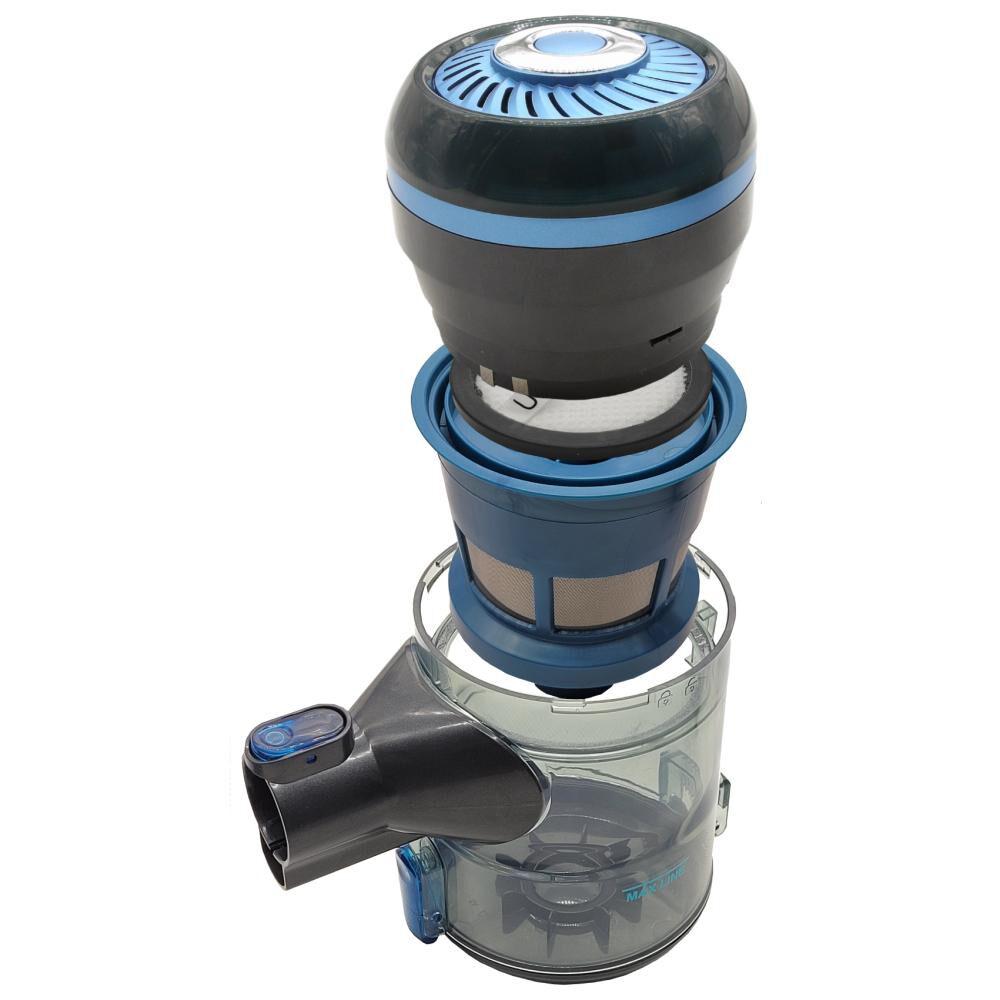 Aspiradora Vertical Ciclónica Tusmarthome Smart Cleaner M500 image number 11.0