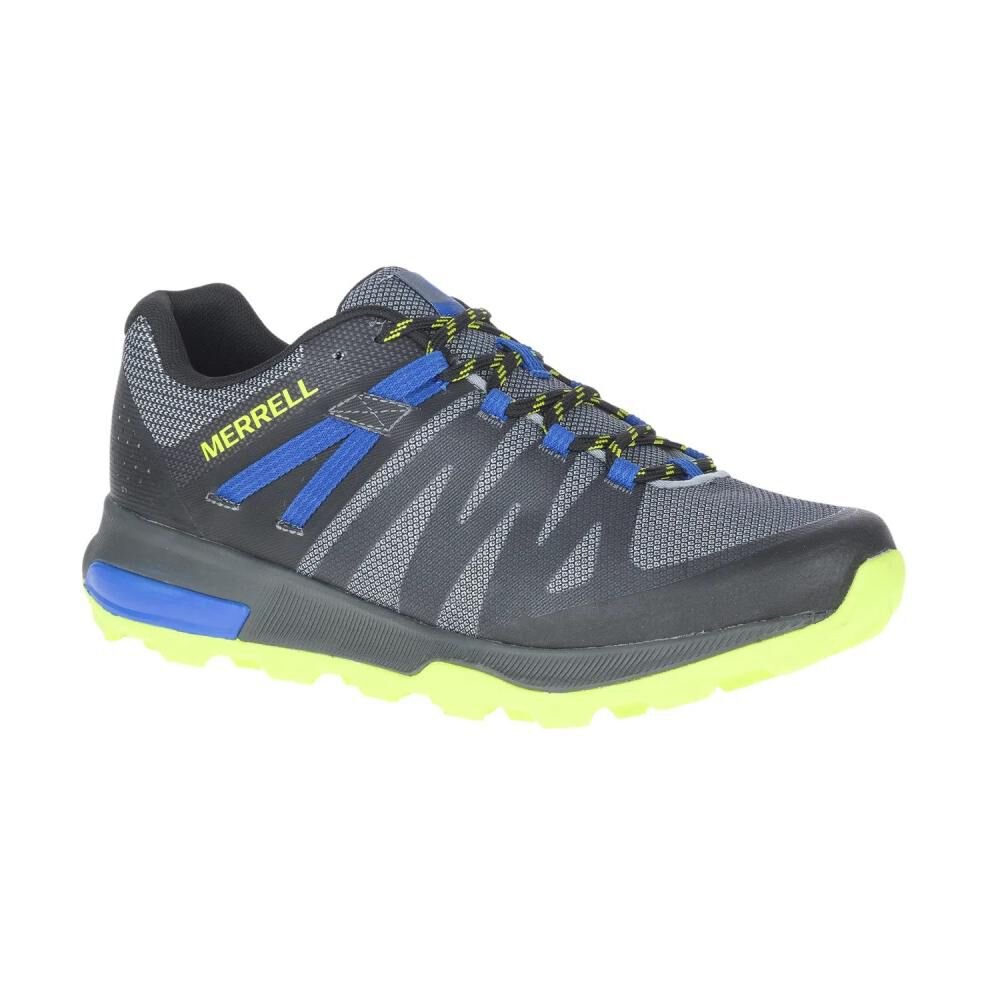 Zapatilla Outdoor Hombre Merrell Zion Fst image number 0.0