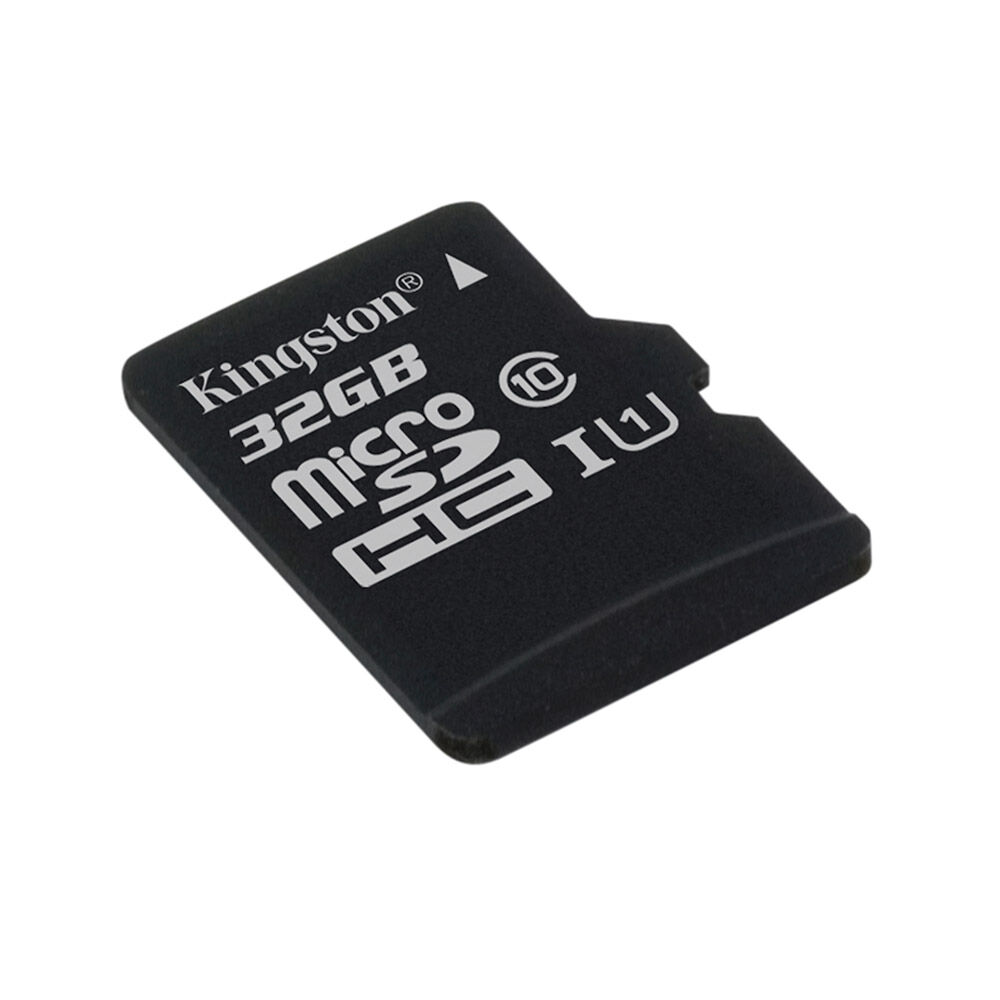 Tarjeta Kingston Micro Sd / 32 Gb / Class 10 image number 1.0