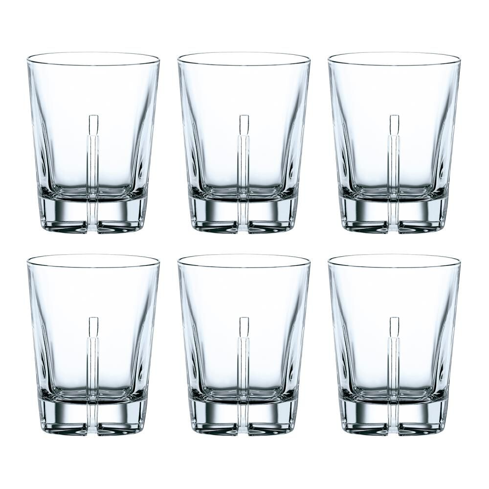 Set De Vasos Nachtmann Havanna Whisky / 6 Piezas image number 0.0