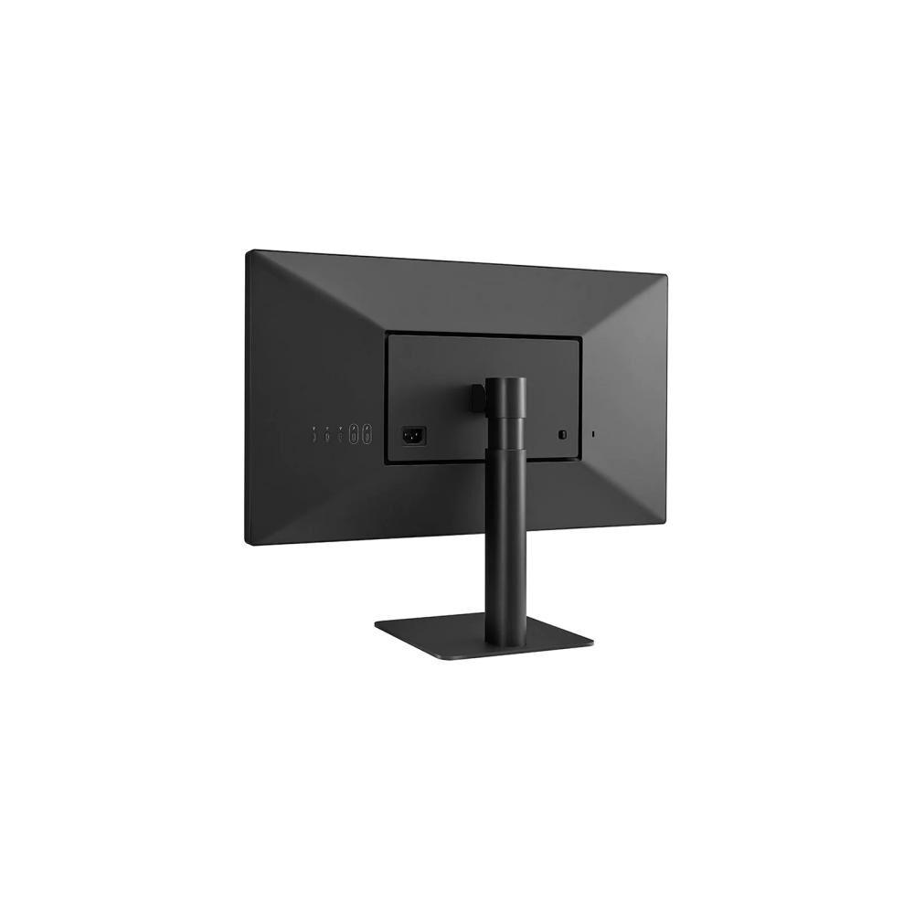 "Monitor Lg 24md4kl / 23.74"" / Ultra Hd / 4k image number 7.0"