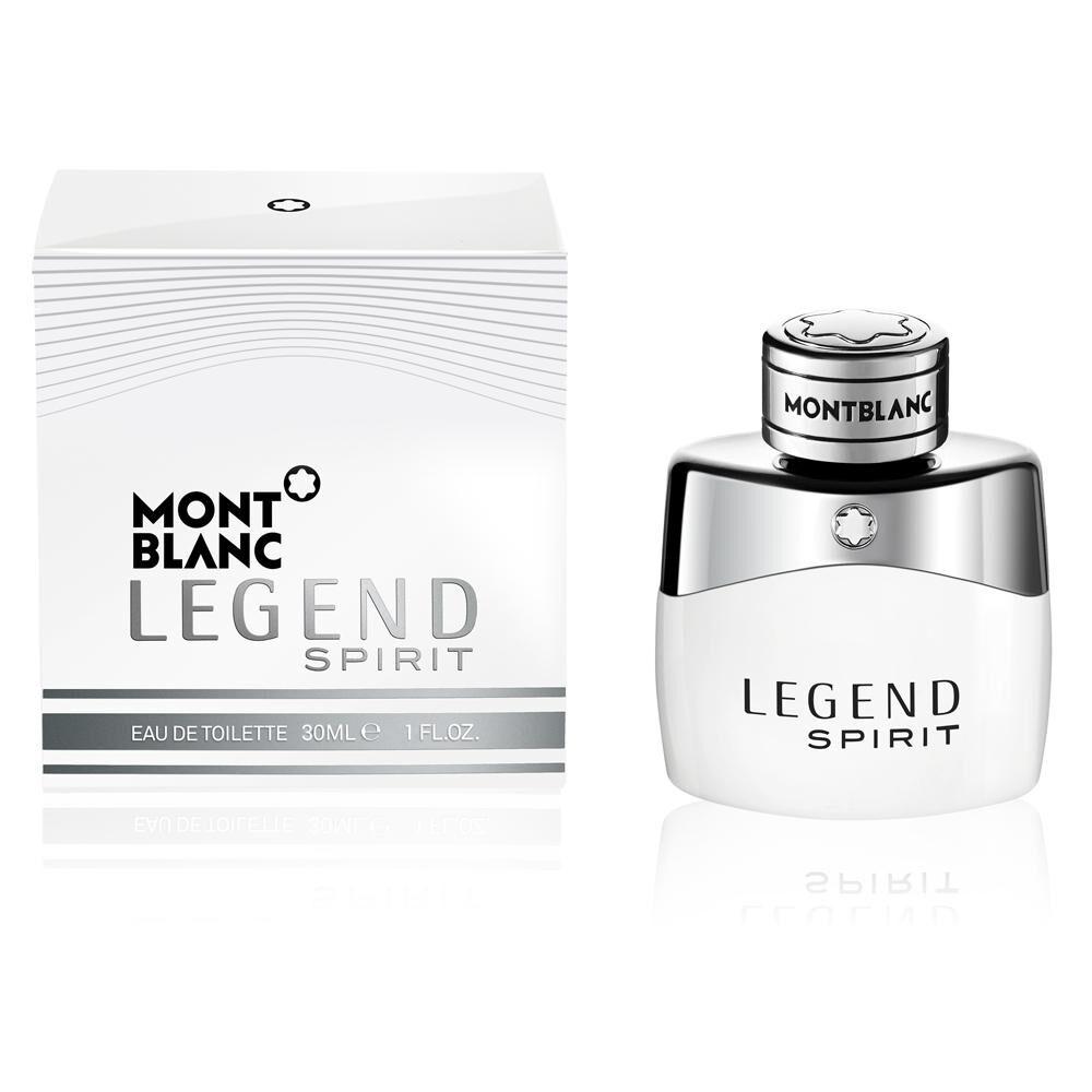 Legend Spirit Edt 30Ml image number 0.0