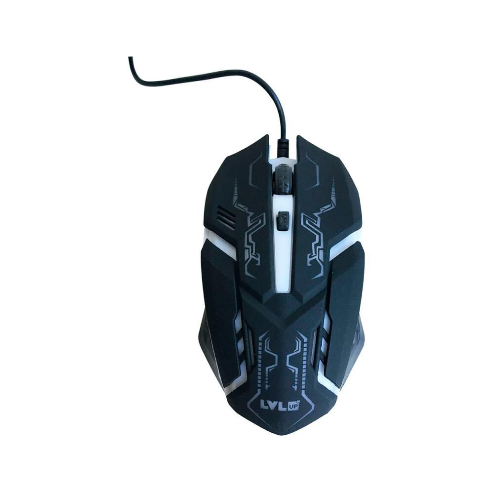 Mouse Gamer Lvlup Lu737 image number 0.0