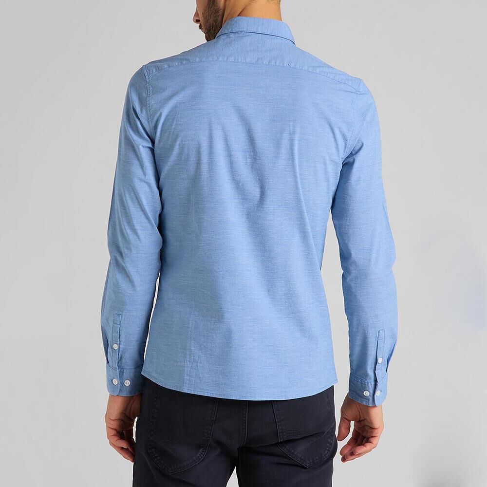 Camisa Hombre Lee image number 1.0