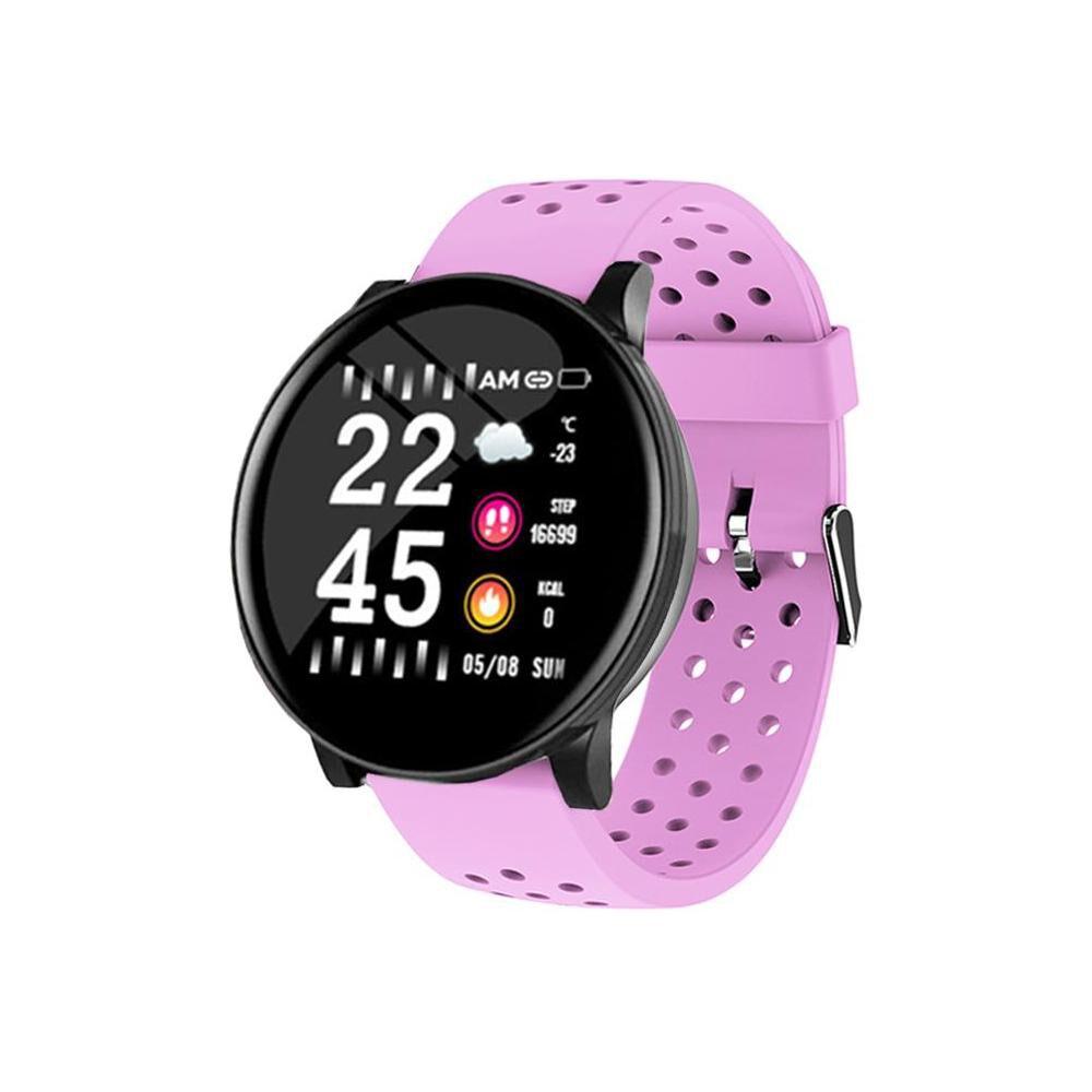Smartwatch Lhotse Sw88 image number 1.0