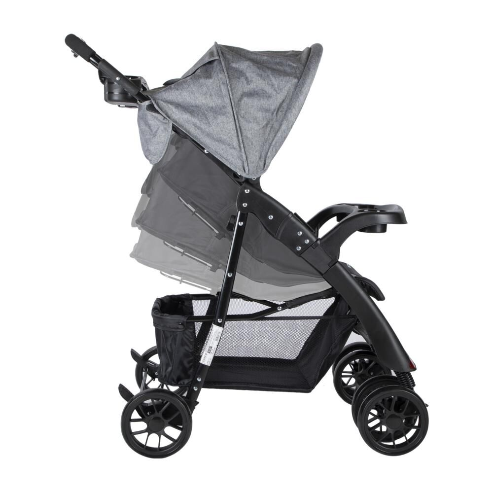 Coche Travel System Infanti Spine image number 6.0