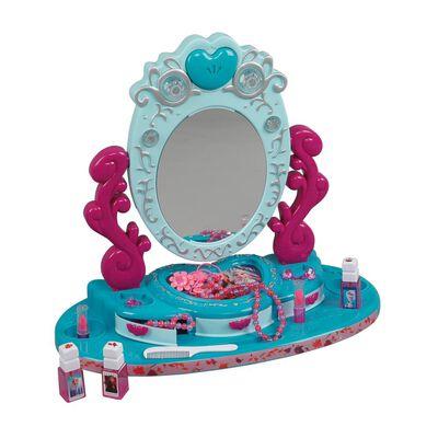 Juegos De Belleza Frozen Jg1115238