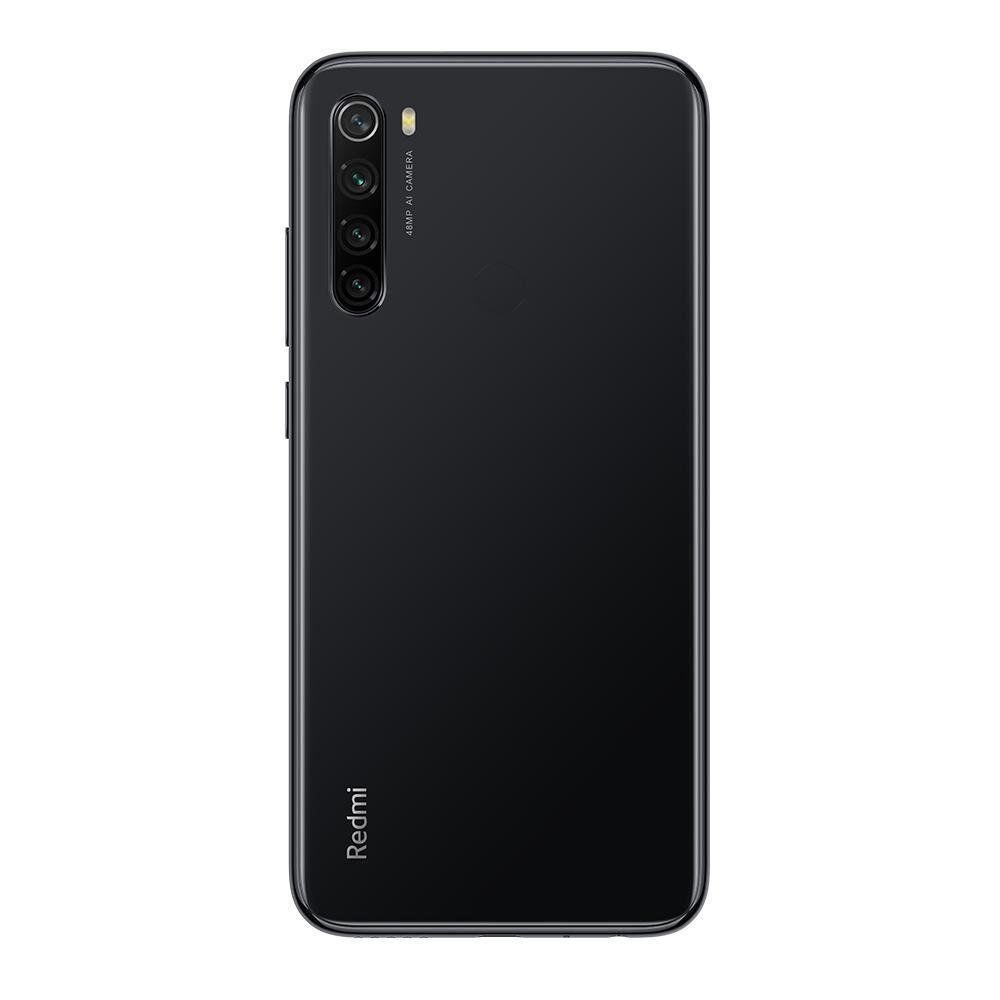 Smartphone Xiaomi Redmi Note 8 64 GB / Wom image number 1.0