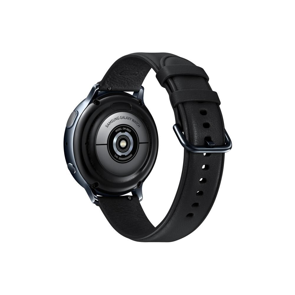 Galaxy Watch Active2 44 (Stainless Steel) Black image number 1.0