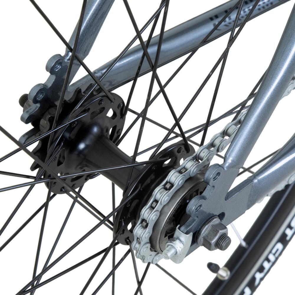 Bicicleta De Paseo Oxford Cityfixer 3 / Aro 28 image number 6.0