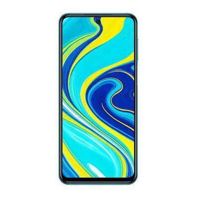 Smartphone Xiaomi Redmi Note 9S  Aurora Blue  /  128 Gb   /  Liberado