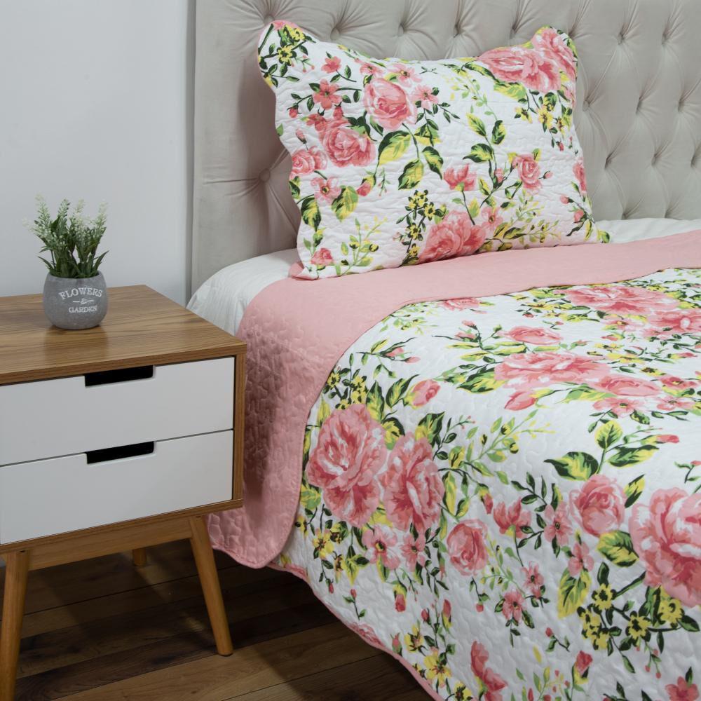 Quilt Belle Noite Florencia 15 / 1.5 Plazas image number 1.0