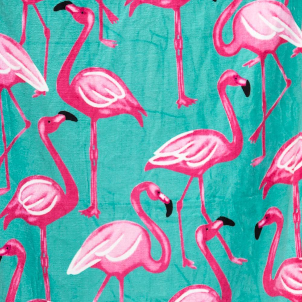 Toalla Playa Casaideal Flamingos / Playa image number 1.0