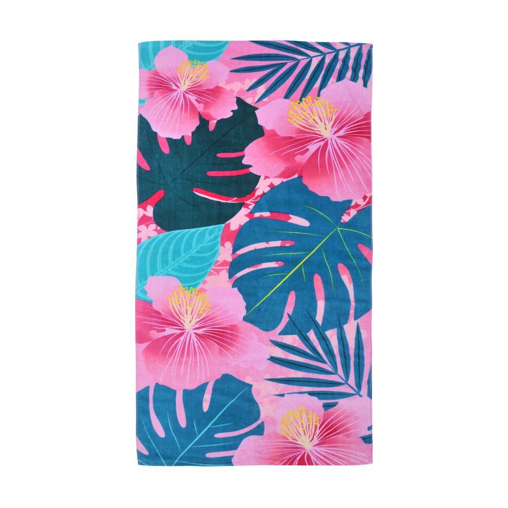 Toalla De Baño Mashini Hawaii / Baño image number 0.0