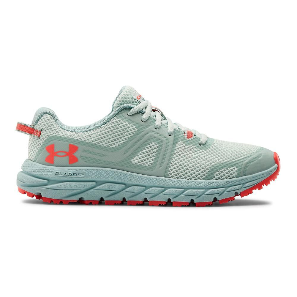 Zapatilla Running Mujer Under Armour Charged Tacooa