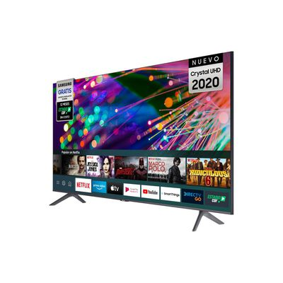 "Led Samsung 75TU8200 / 75"" / Ultra Hd / 4K / Smart Tv"