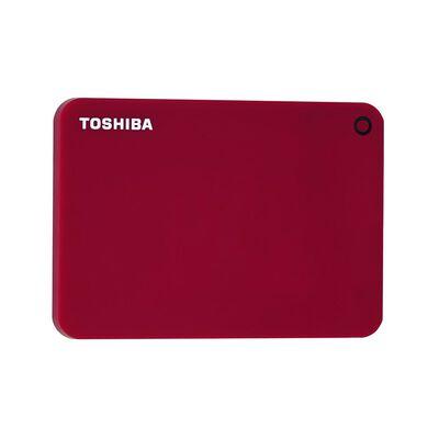 Disco Duro Toshiba Canvio Advance / 1 Tb