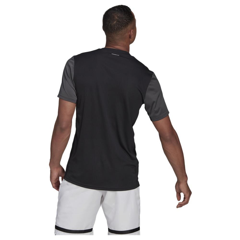 Polera Unisex Adidas image number 2.0