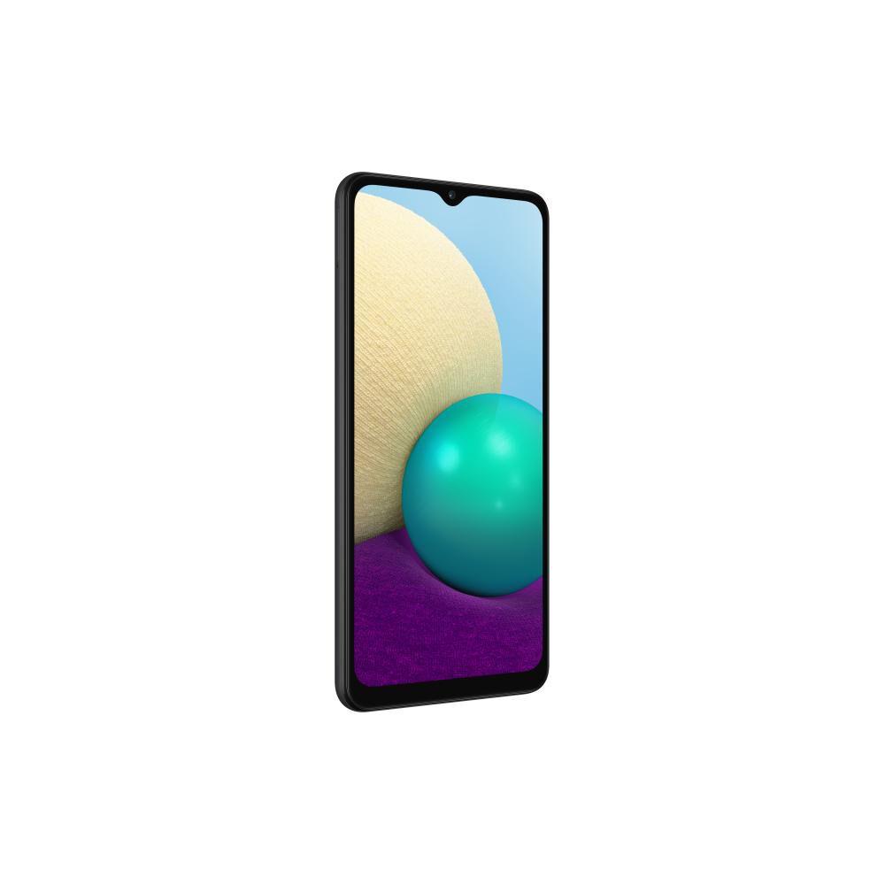 Smartphone Samsung A02 / 32 Gb / Claro image number 3.0