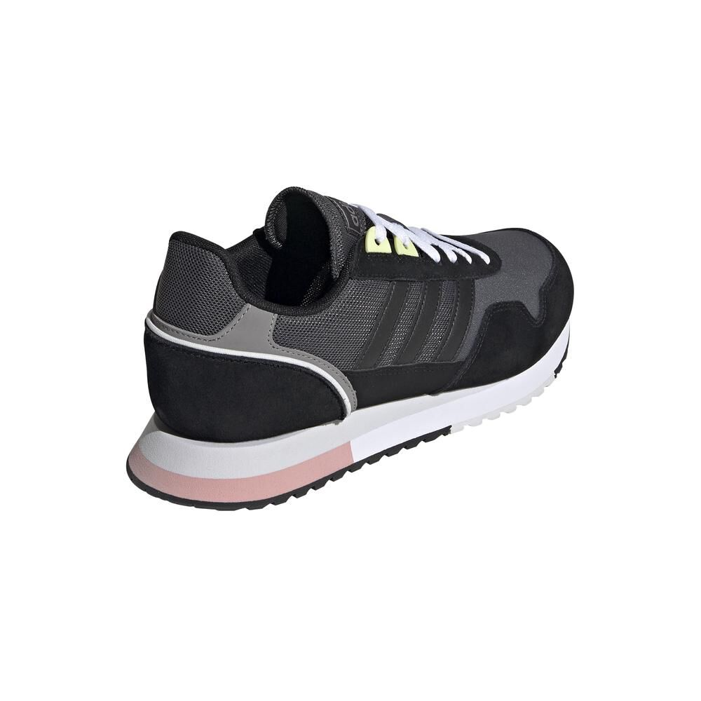 Zapatilla Running Mujer Adidas 8k 2020 image number 2.0