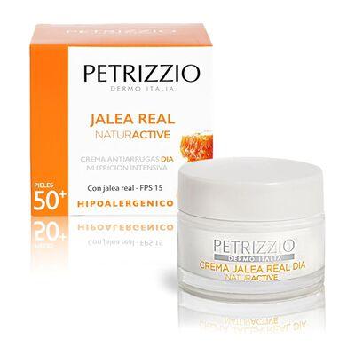 Set De Tratamiento Petrizzio Jalea Real + Cosmetiquero