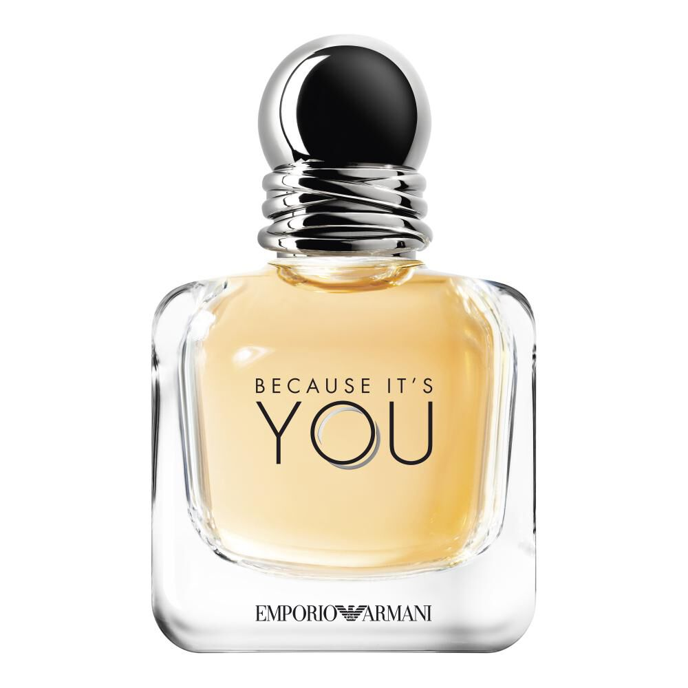 Perfume Giorgio Armani Because Its / 50Ml / Edp image number 1.0