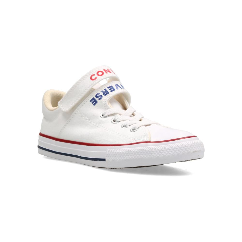 Zapatilla Unisex Converse Chuck Taylor All Star Double St image number 0.0