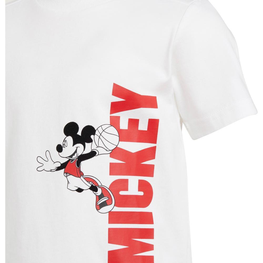 Buzo Unisex Adidas Disney Mickey Mouse image number 2.0