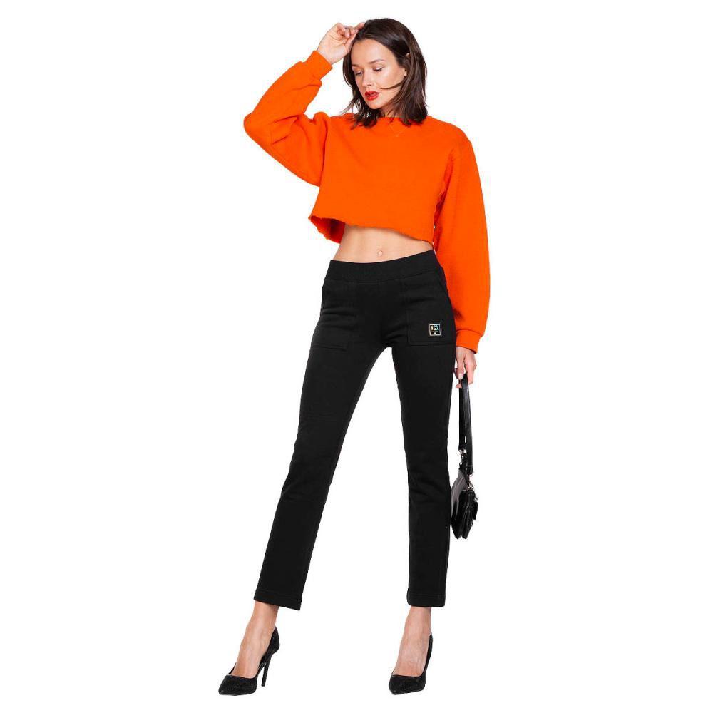 Pantalon De Buzo  Mujer Ngx image number 3.0