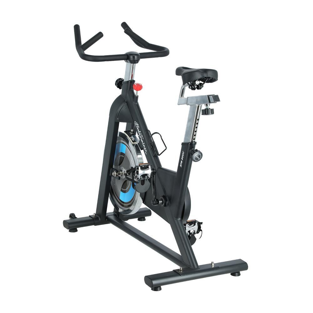 Bicicleta Spinning De Cadena Bodytrainer Spn-500c image number 3.0