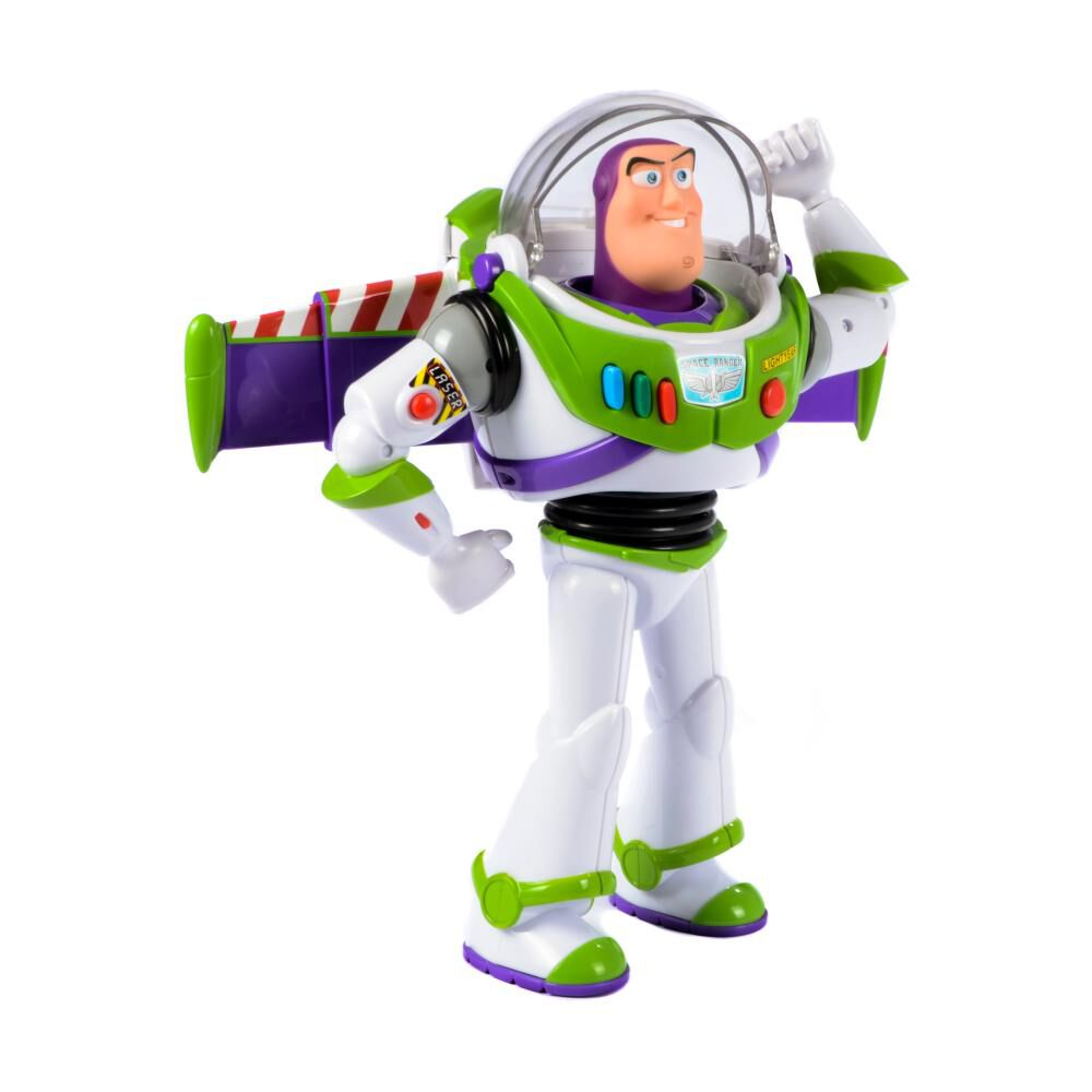 Figura De Pelicula Toy Story Buzz Lightyear Guardian image number 1.0