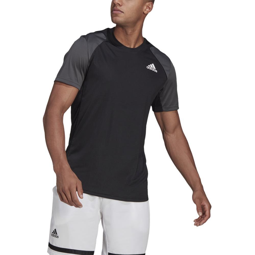 Polera Unisex Adidas image number 3.0