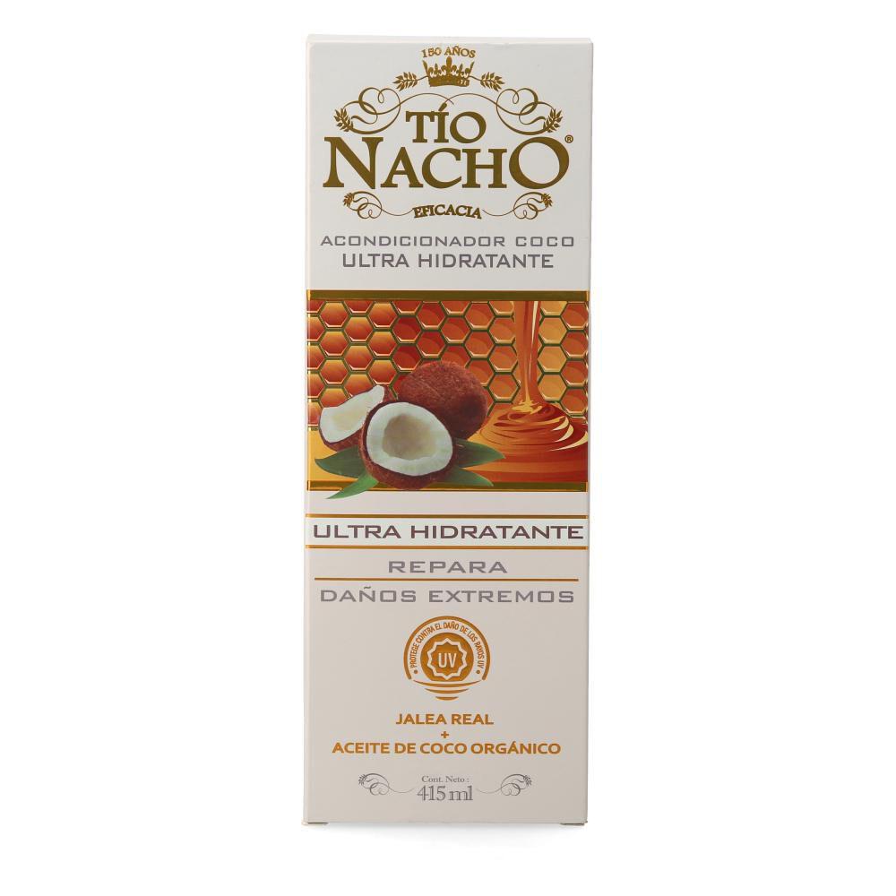 Acondicionador Tio Nacho image number 1.0