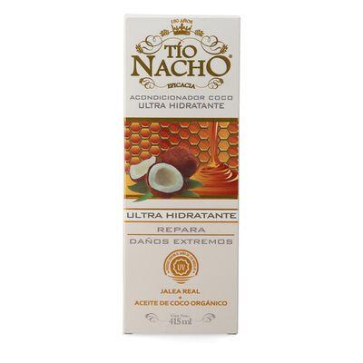 Acondicionador Tio Nacho