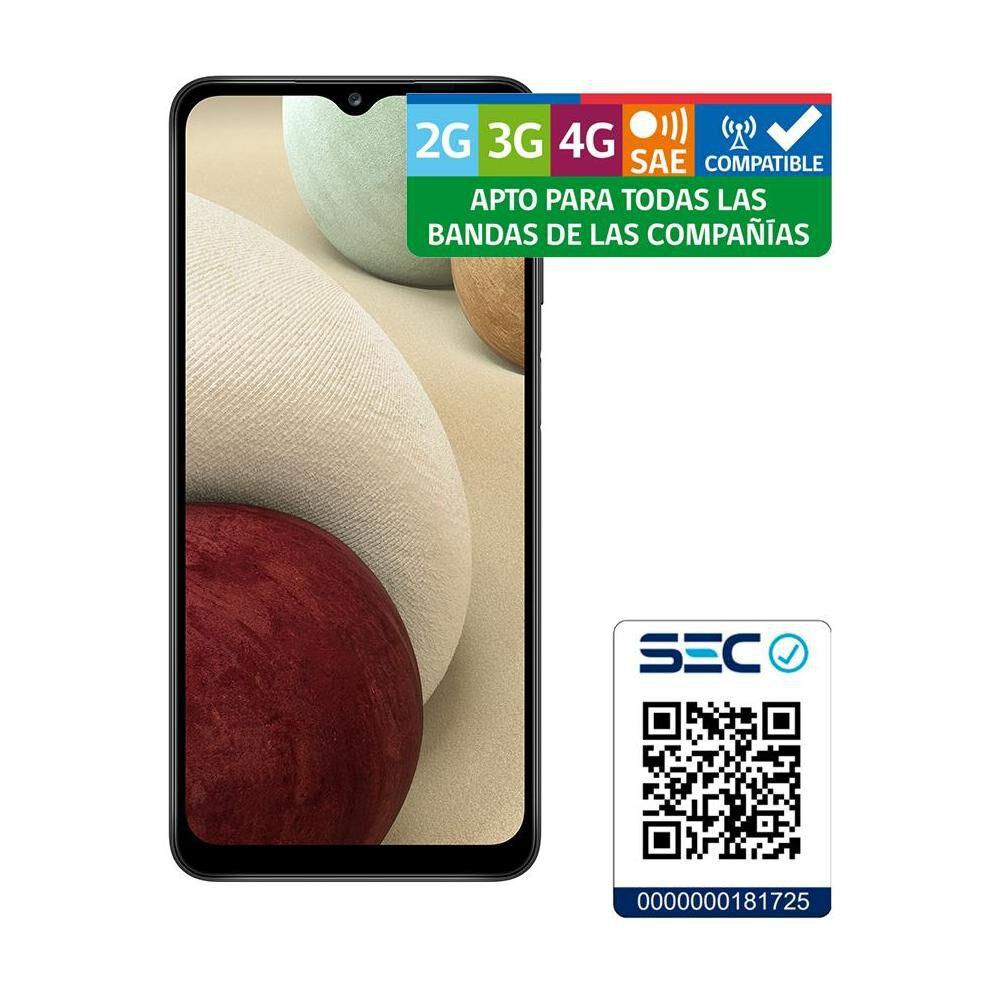 Smartphone Samsung A12 128 GB / Liberado image number 10.0