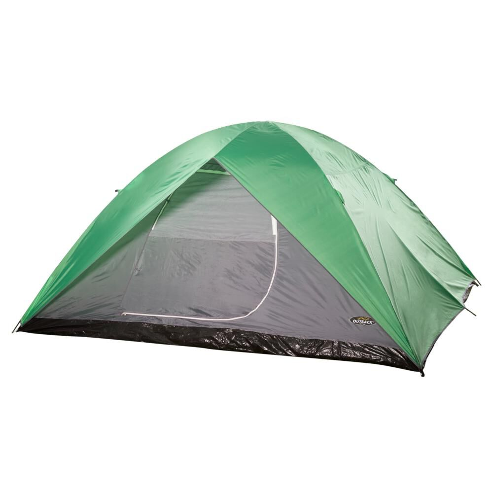 Carpa Outback Himalaya 6P Ve  / 6 Personas image number 1.0