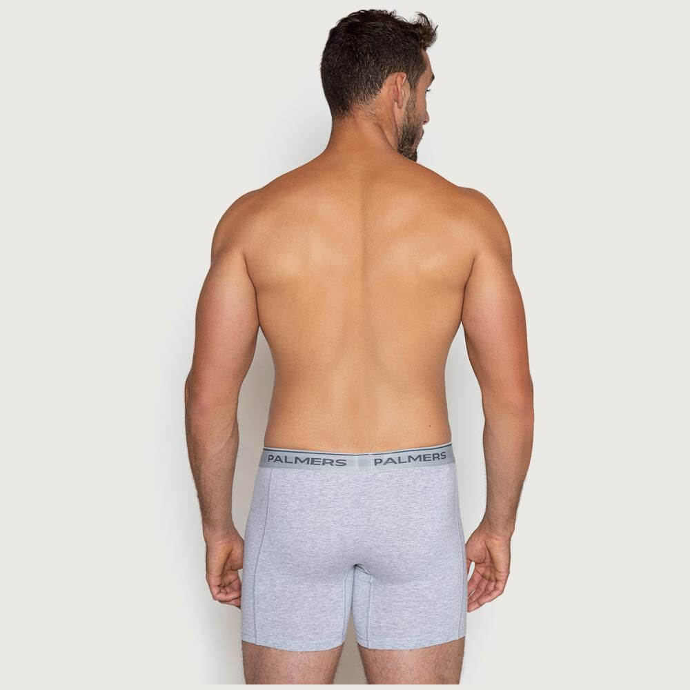 Pack Boxer Hombre Palmers / 6 Unidades image number 2.0