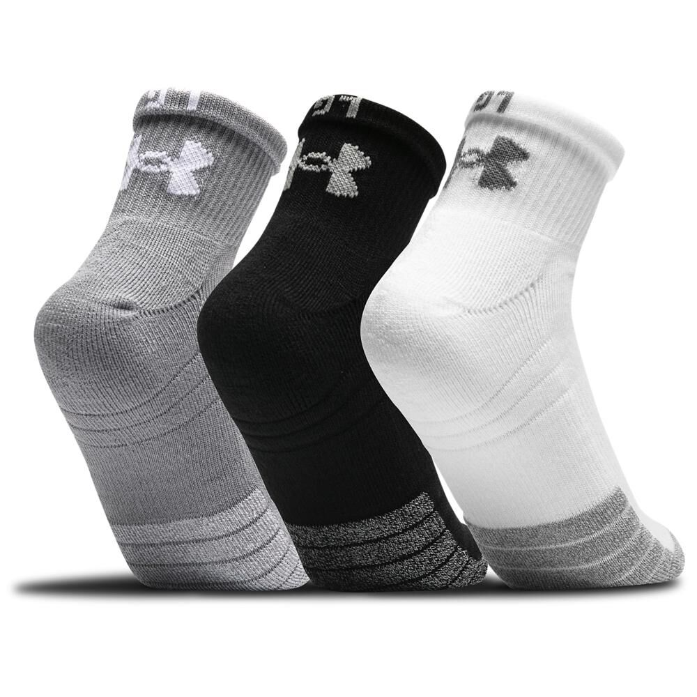 Calcetines Unisex Under Armour / Pack 3 image number 2.0