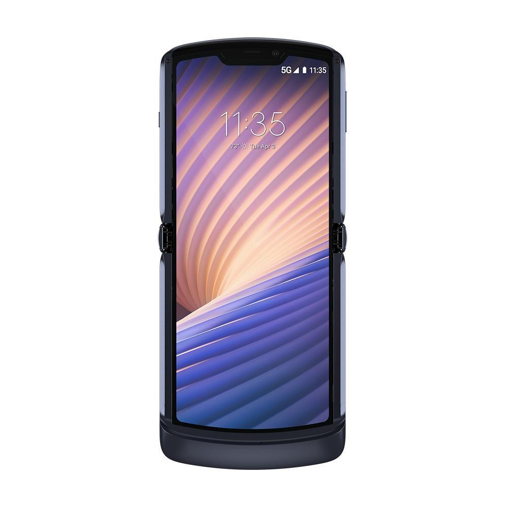Smartphone Motorola Razr Gris / 256 Gb / Liberado image number 0.0