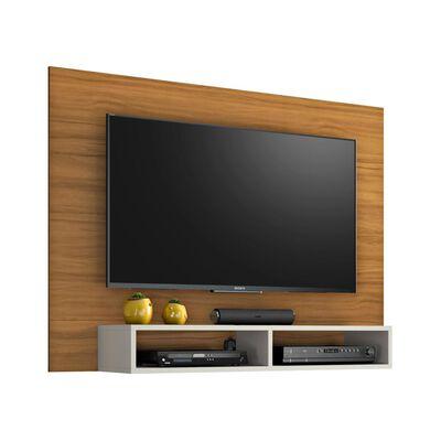Panel Tv Home Mobili Dao    / 2 Nichos